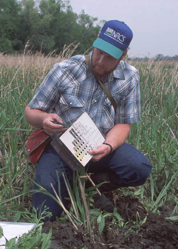 Precision farming research papers