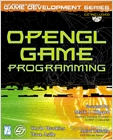 cover image - OpenGL Game Programming