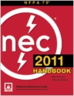 cover image - National Electrical Code 2011 Handbook
