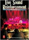 cover image - Live Sound Reinforcement