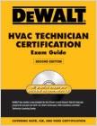 cover image - DEWALT® HVAC Technician Certification Exam Guide