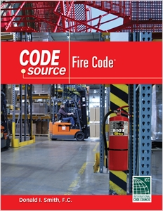 cover image - Code Source, 2009 International Fire Code