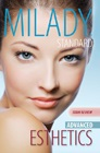 cover image - Exam Review for Milady Standard Esthetics: Advanced