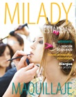 cover image - Spanish Translated Milady Standard Makeup