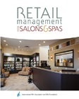 cover image - Retail Management for Salons and Spas