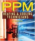 cover image - Practical Problems in Mathematics for Heating and Cooling Technicians