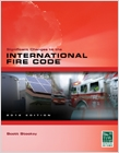 cover image - Significant Changes to the International Fire Code 2012 Edition
