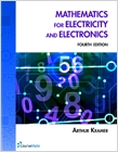 cover image - Math for Electricity & Electronics
