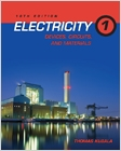 cover image - Electricity 1, Devices, Circuits, and Materials