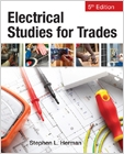 cover image - Electrical Studies for Trades
