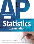 cover image - Preparing for the AP Statistics Examination