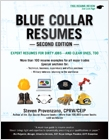 cover image - Blue Collar Resumes