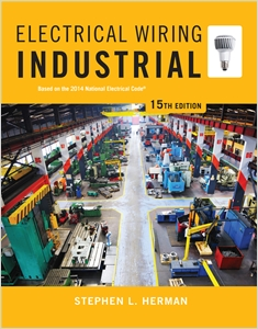 cover image - Electrical Wiring Industrial