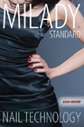 cover image - Exam Review for Milady Standard Nail Technology