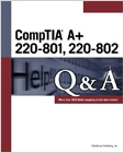 cover image - CompTIA A+ 220-801 220-802 Q&A