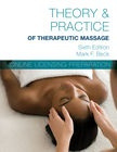 cover image - Online Licensing Preparation: Theory & Practice of Therapeutic Massage