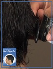 cover image - Back to Basics: Men's Clipper Cut (Video & Step-by-Step PDF)