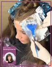 cover image - Back to Basics: Haircoloring Full Head Foil (Video & Step-by-Step PDF)