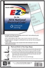 cover image - Color Coded EZ Tabs for the 2014 National Electrical Code®