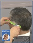cover image - Back to Basics: Short Brush Haircut (Video & Step-by-Step PDF)