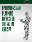 cover image - Operations and Planning Forms for the Salon and Spa