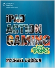 cover image - iPad Action Gaming for Teens