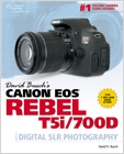 cover image - David Busch's Canon EOS Rebel T5i/700D Guide to Digital SLR Photography