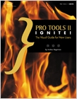 cover image - Pro Tools 11 Ignite!, The Visual Guide for New Users