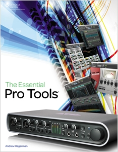 cover image - The Essential Pro Tools (Enhanced eBook)