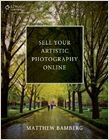 cover image - Sell Your Artistic Photography Online eBook