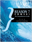cover image - Reason 7 Power!, The Comprehensive Guide