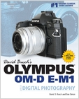 cover image - David Busch's Olympus OM-D E-M1 Guide to Digital Photography