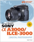 cover image - David Busch's Sony Alpha A3000/ILCE-3000 Guide to Digital Photography
