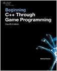 cover image - Beginning C++ Through Game Programming