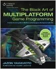cover image - The Black Art of Multiplatform Game Programming