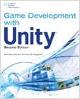 cover image - Game Development with Unity