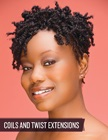 cover image - Coils and Twist Extensions (Video and Step-by-Step PDF)