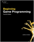 cover image - Beginning Game Programming