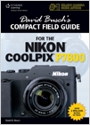 cover image - David Busch's Compact Field Guide for the Nikon Coolpix P7800