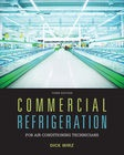 cover image - Commercial Refrigeration for Air Conditioning Technicians