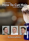 cover image - Barbering Basics: Men's Haircutting