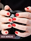 cover image - Basic Manicure (Video & Step-by-Step PDF)
