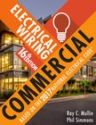 cover image - Electrical Wiring Commercial