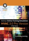 cover image - Delmar Online Training Simulation: HVAC 3.0 Pro Version, 4 terms (24 months) Printed Access Card