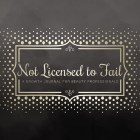 cover image - Not Licensed to Fail: A Growth Journal for Beauty Professionals