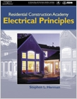 cover image - Residential Construction Academy: Electrical Principles