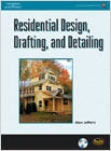 cover image - Residential Design, Drafting, and Detailing