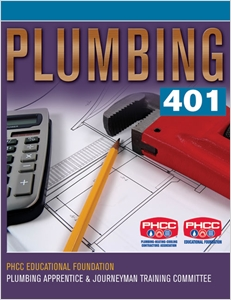 cover image - Plumbing 401