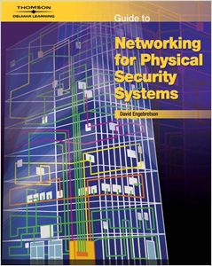 cover image - Guide to Networking for Physical Security Systems