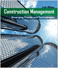 cover image - Construction Management, Emerging Trends & Technologies